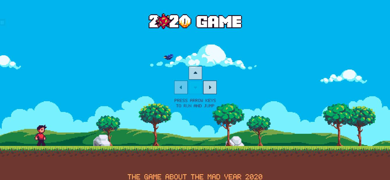 2020Game